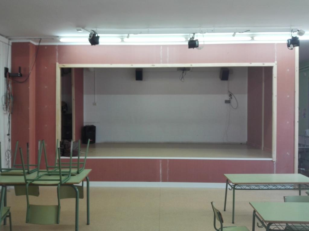 L'Escola Pompeu Fabra inicia el segon trimestre amb novetats i millores