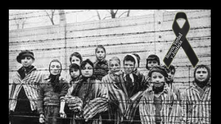 Dia Internacional de Commemoració en Memòria de les Víctimes de l'Holocaust