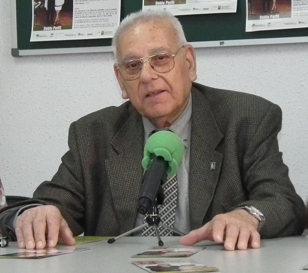 Les obres del Casal de la Gent Gran marquen la Festa del Soci d'enguany