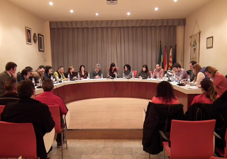 Vilanova prioritza els temes socials en el pressupost del 2016