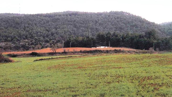 El jaciment Vilar del Met ha estat declarat Bé Cultural d'Interès Local