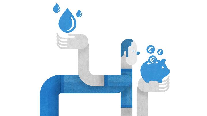 El Dia Mundial de l'Aigua ens recorda fer-ne un ús racional d'aquest bé