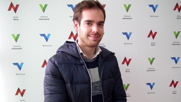 La Tribuna de Ràdio Nova – Jordi Barón CiU