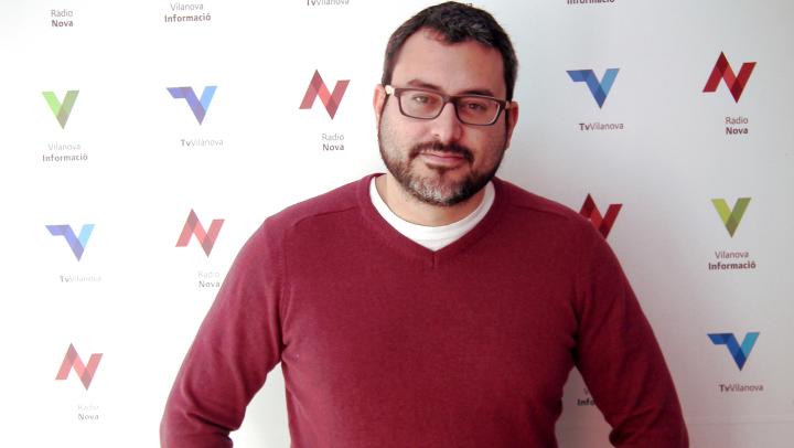 La Tribuna de Ràdio Nova – Kilian Tomàs PSC