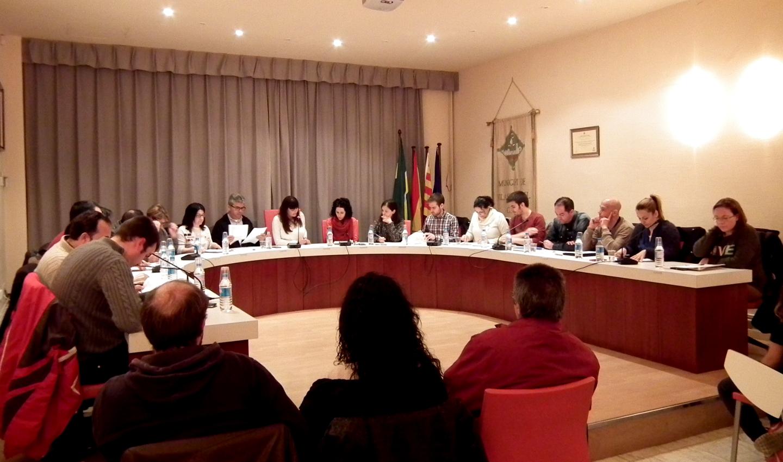 El Pla Local d'Habitatge de Vilanova del Camí compta amb un ampli suport municipal
