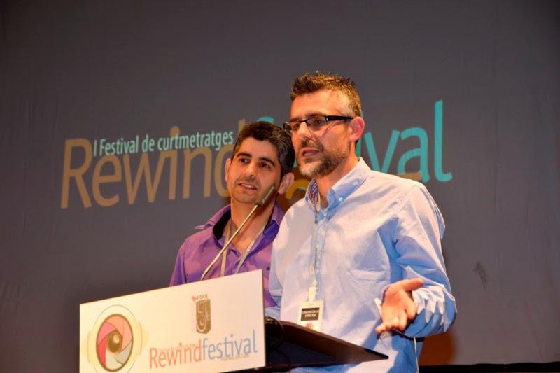 Andreu Presas presentarà la gala del Rewind Festival que sonarà a ritme de swing |ÀUDIO|