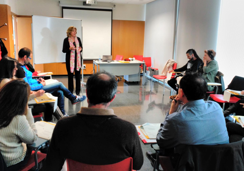 Sessions informatives per a persones emprenedores i empreses