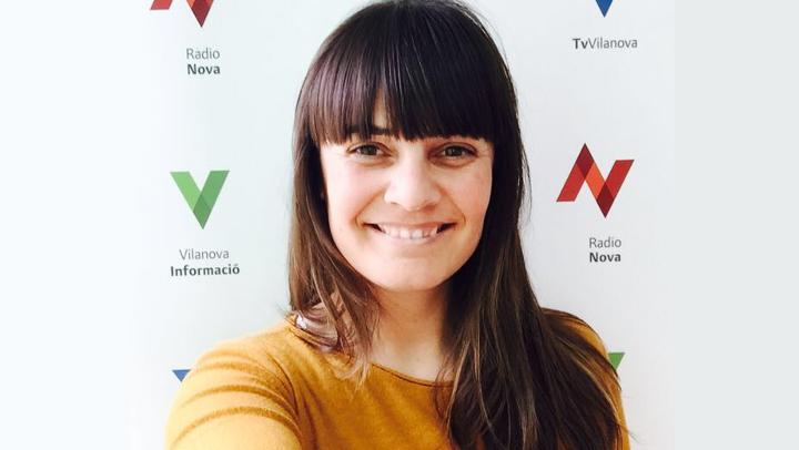 La Tribuna de Ràdio Nova – Vanesa González V365