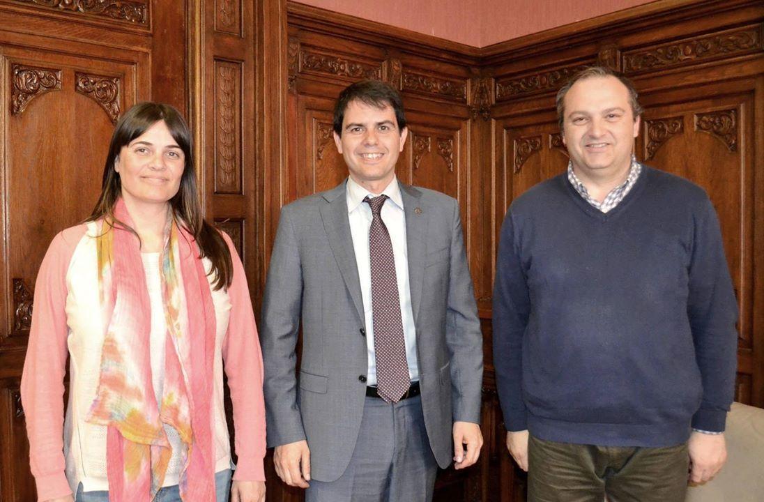 Igualada, La Pobla i Vilanova inicien el procés per regularitzar la gestió municipal de l'aigua