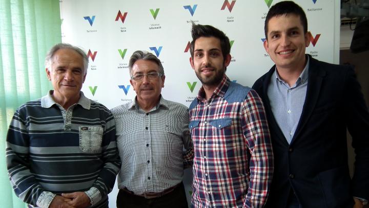 Nova Junta i nous reptes per al Club Tennis Vilanova