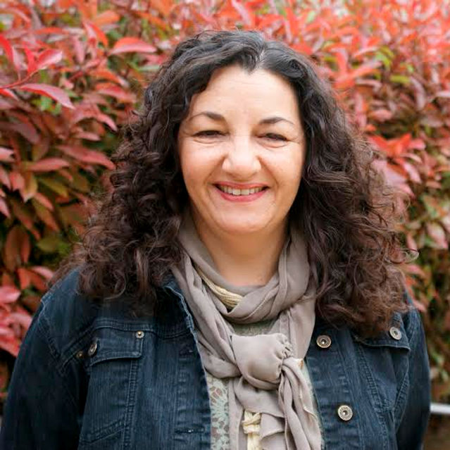 Alícia Capdevila presidirà Esquerra Republicana a Vilanova del Camí