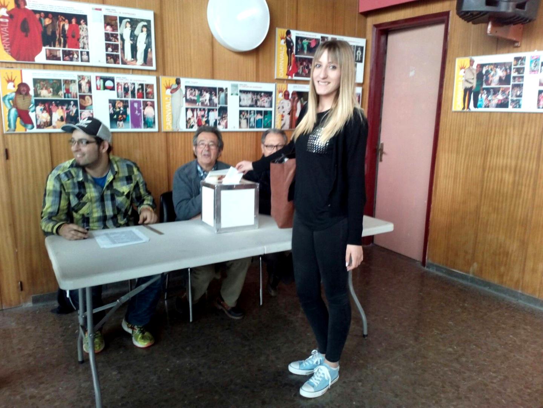 Els socis tornen a escollir Manolo Cano per presidir l'Associació Cultural Camp del Rei