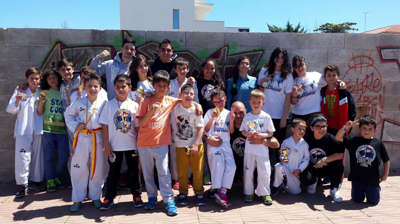 III Open Vinarós de Taekwondo