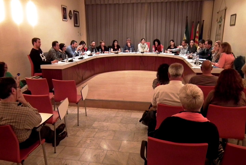 El Ple de Vilanova del Camí es reuneix dilluns en sessió extraordinària