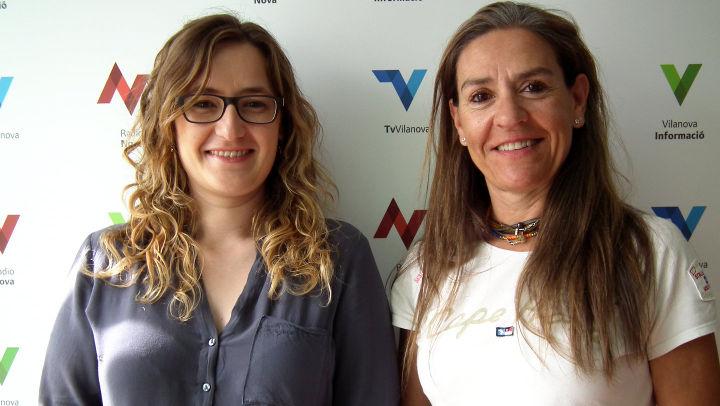 Dones de la comissió UEA Inquieta valoren la iniciativa de la Reforma Horària