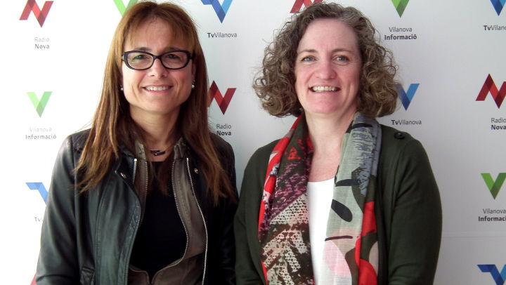 UEA Inquieta neix per posar en valor la dona en el món empresarial i econòmic