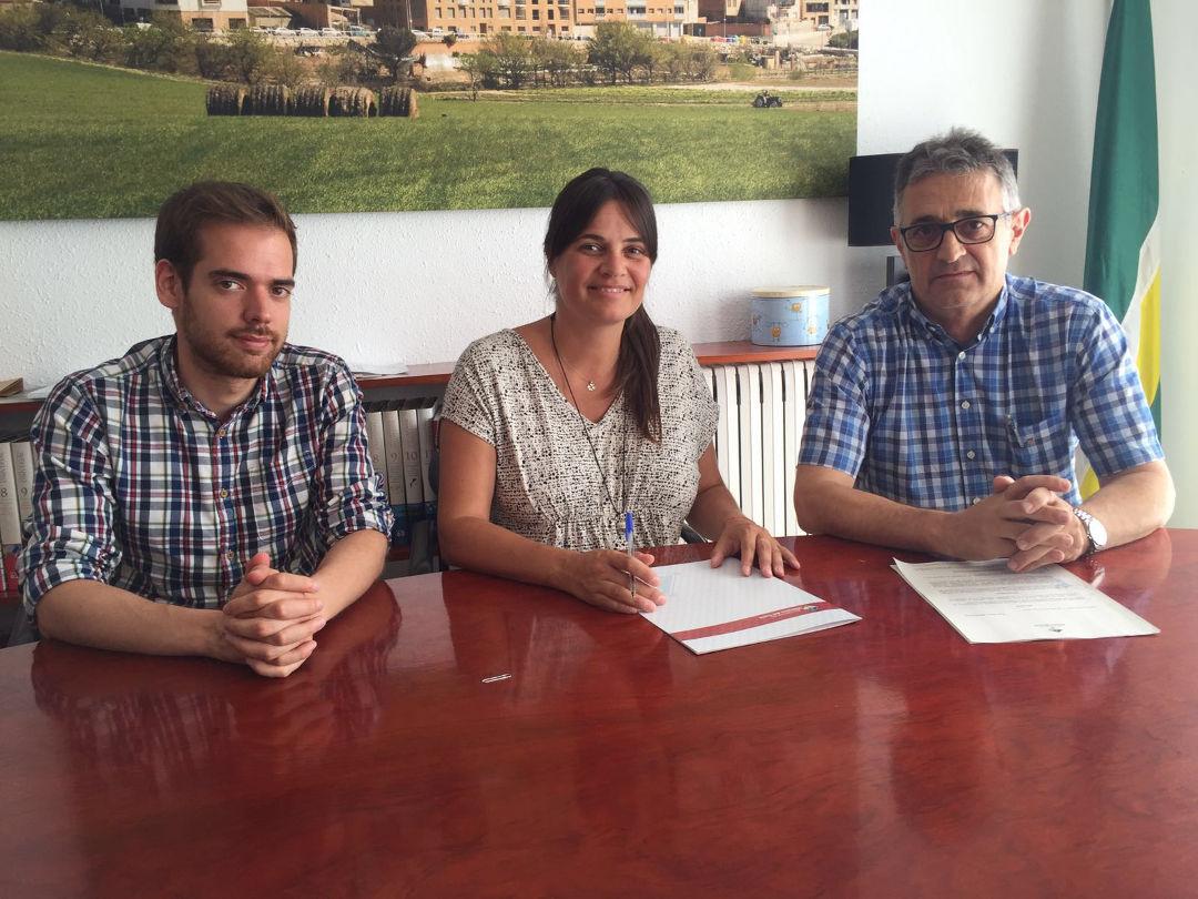 L'Ajuntament vilanoví planteja un canvi d'usos per als polígons industrials