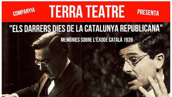 Teatre, contes i sardanes per la Diada vilanovina