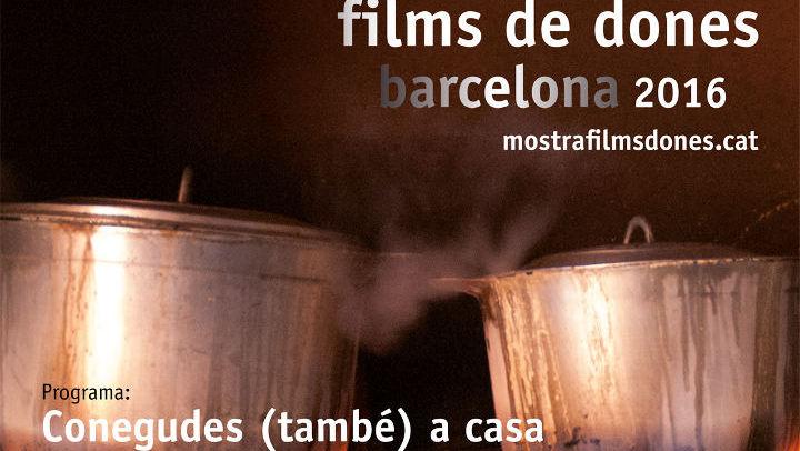 Vilanova s'incorpora al circuit anoienc de la Mostra Internacional de Films de Dones