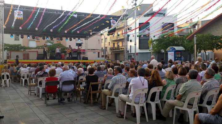 Festa Major 2016: Jocs familiars i havaneres clouen la Festa Major vilanovina – FOTO i VÍDEO