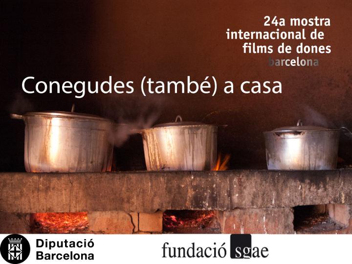 """La Mostra Internacional de Films de Dones porta a Vilanova del Camí """"Ara o mai"""" de Maria Ripoll"""