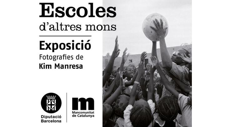 """L'INS Pla de les Moreres mostrarà al desembre les """"Escoles d'altres móns"""""""