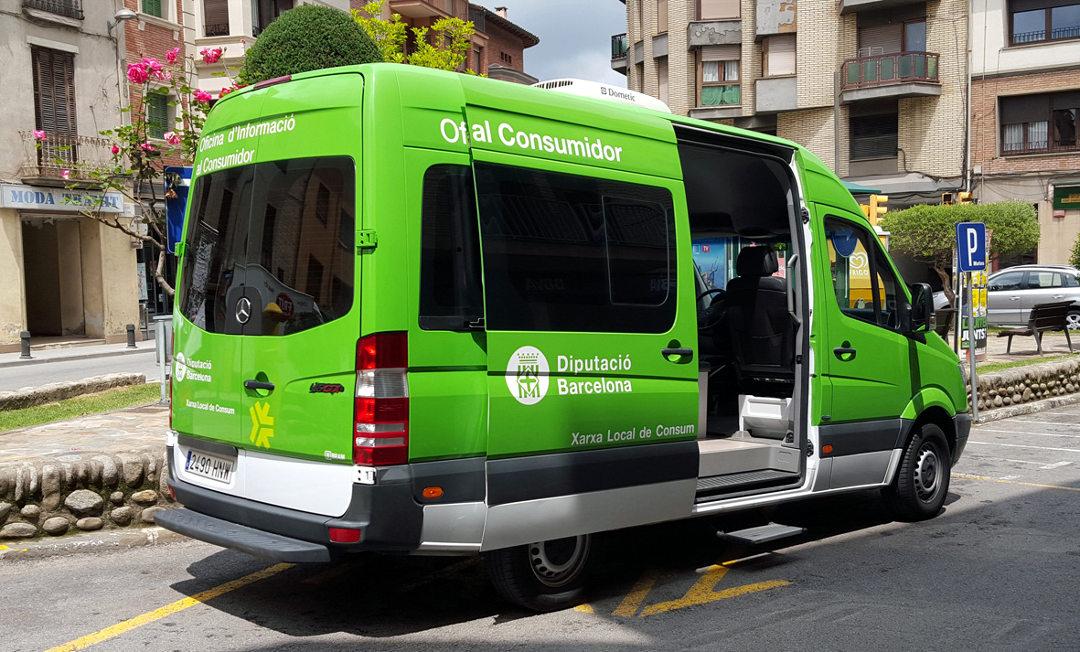 La UMIC farà la primera parada de l'any a Vilanova el dia 20 de gener