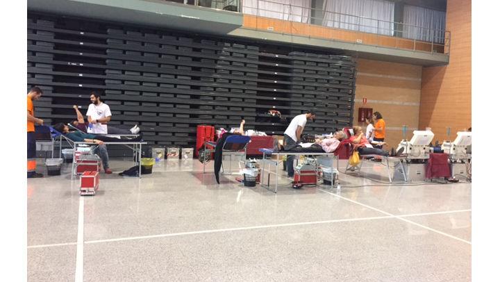 El Banc de Sang convoca diferents acaptes especials per garantir les reserves de sang durant aquestes festes
