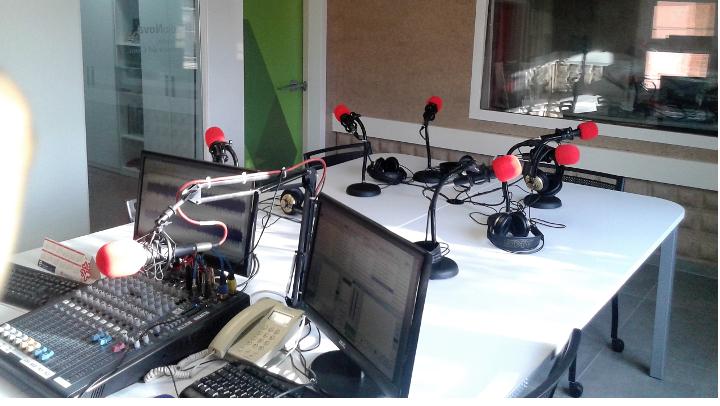 Dilluns 17 d'octubre, torna el directe a Ràdio Nova
