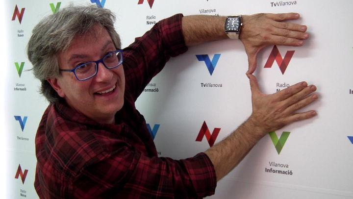El programa literari Vols Llegir? s'acomiada diumenge amb un especial Sant Jordi