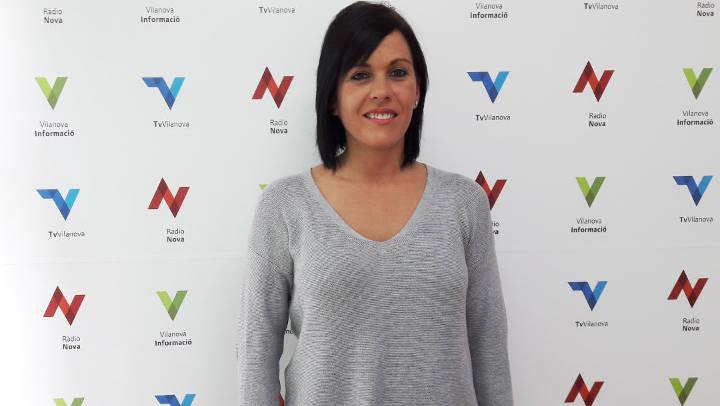La Tribuna de Ràdio Nova – Eva Maria Vadillo PSC