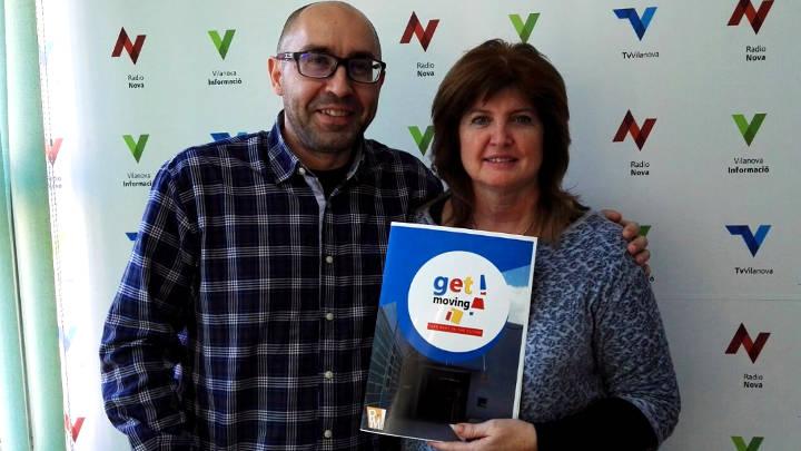 L'INS Pla de les Moreres treballa la llibertat d'expressió amb un projecte Erasmus