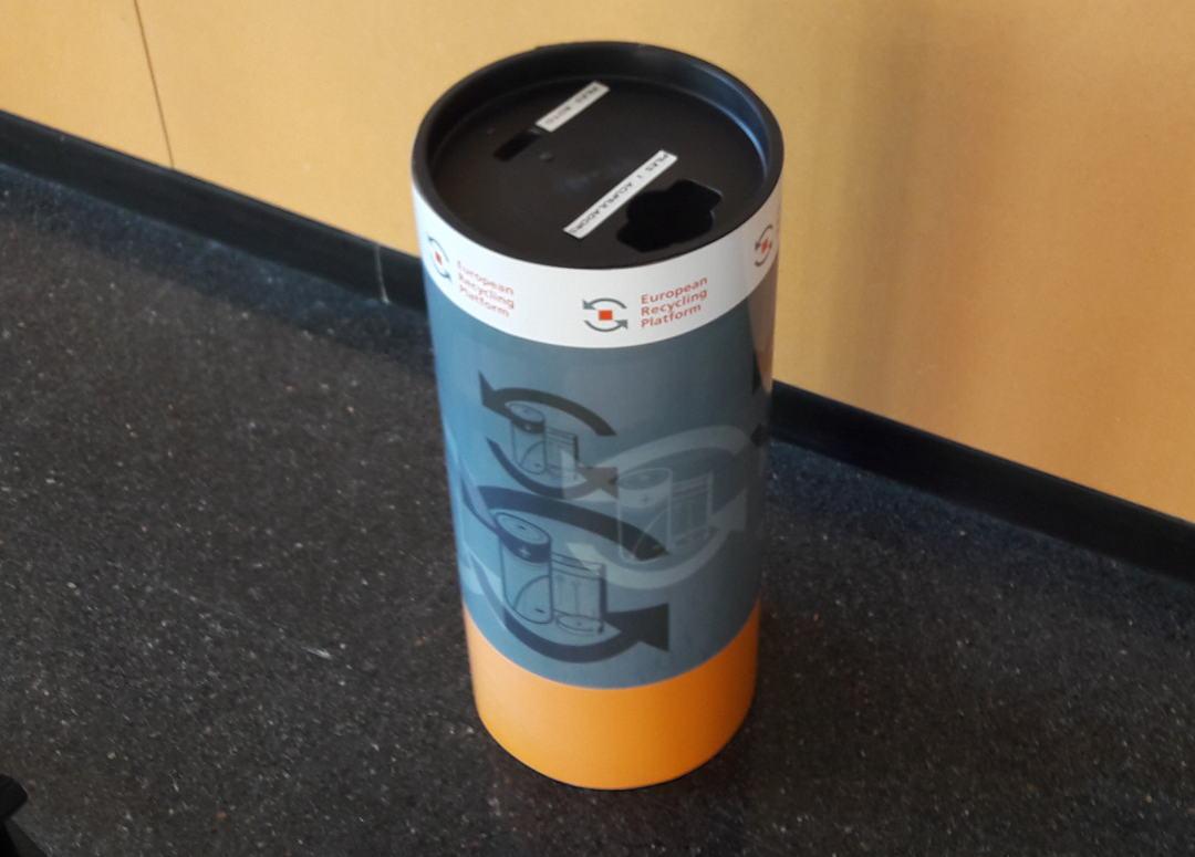La regidoria de medi ambient promou el reciclatge de piles i bateries usades