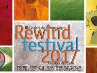 Els Goonies i Star Wars, protagonistes de les activitats paral·leles del III Rewind Festival