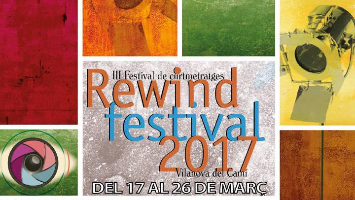 'Yerbabuena', 'Marcianos de Marte' i 'Como yo te amo', curts més nominats al III Rewind Festival