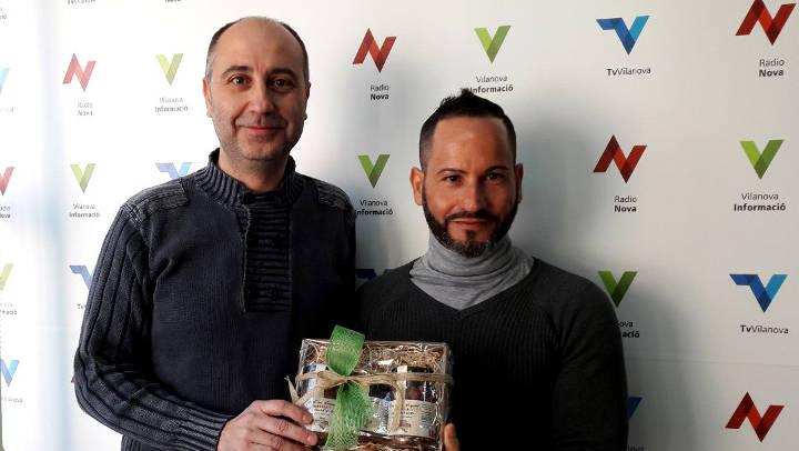Un paisatge hivernal de Rafa Sánchez guanya el #vilanovanatura de desembre |ÀUDIO|