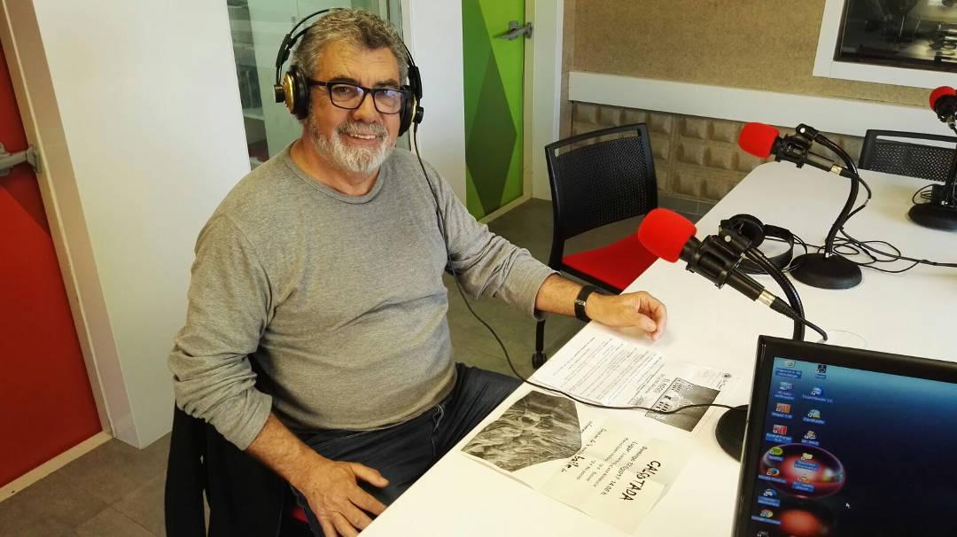 Diumenge de calçotada amb el CC Casa de Andalucía de l'Anoia |ÀUDIO|