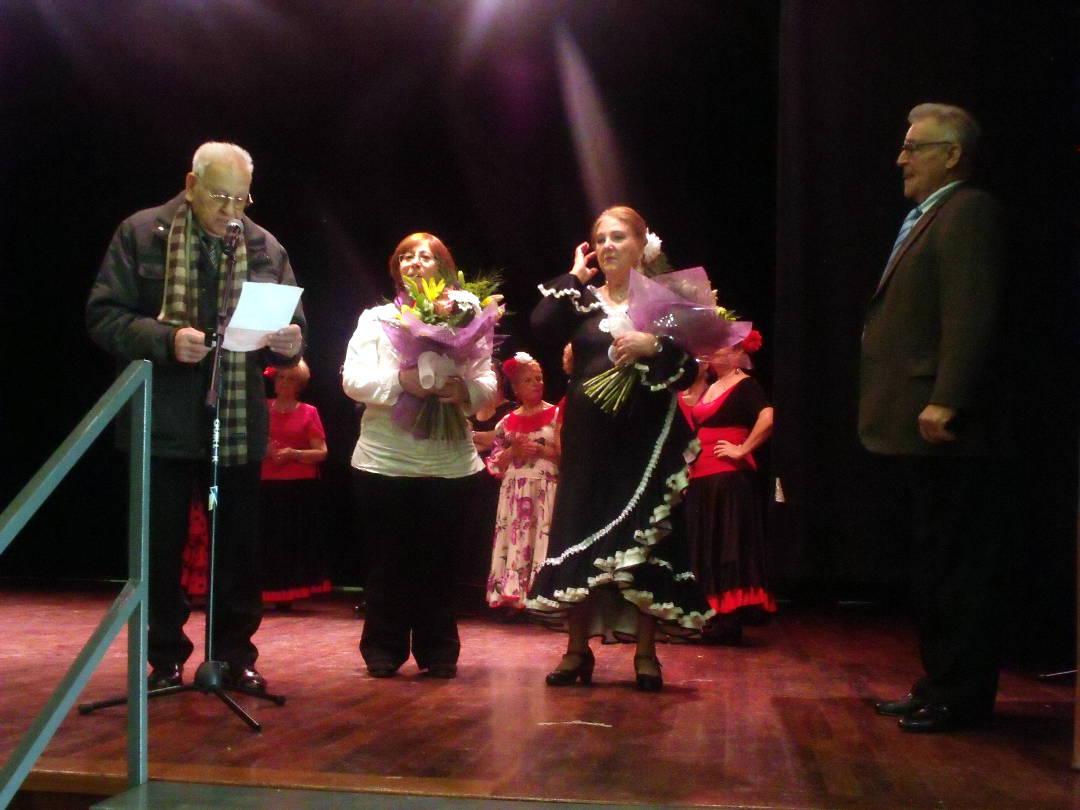 L'Associació de Pensionistes i Jubilats agraeix la tasca als associats