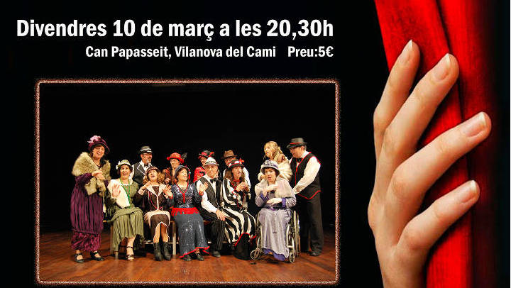Artístic prepara un espectacle d'òpera solidari amb la Fundació Vicenç Ferrer