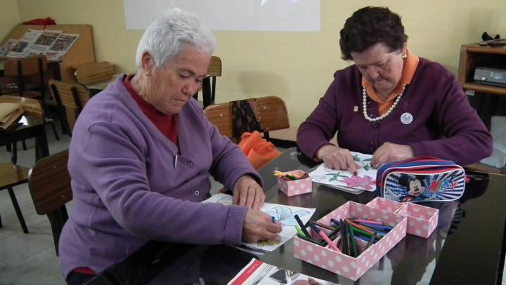 Vilanova ha contractat 5 persones en situació d'atur a través dels Plans d'Ocupació