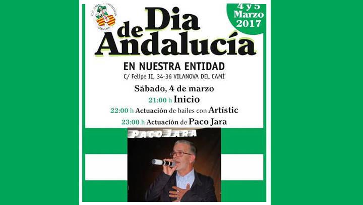 Cap de setmana de celebració per a la casa andalusa de l'Anoia