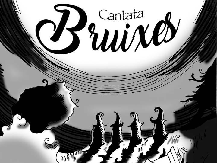 La cantata 'Bruixes' aplegarà 800 escolars de Vilanova i Igualada