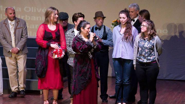 Òpera i cant per a dues jornades màgiques i divertides a Can Papasseit |ÀUDIO|