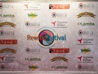 Rewind Festival 2017 – Entrevistes i photocall  VÍDEOS 