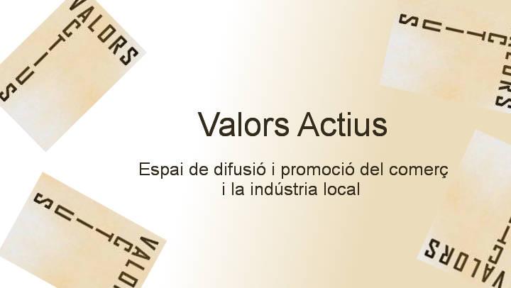 """Ràdio Nova enceta aquest divendres la tercera edició de """"Valors Actius"""" dedicat a l'emprenedoria local"""