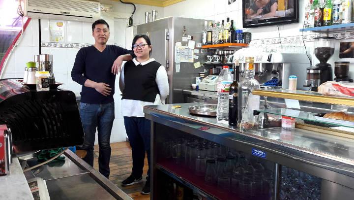El cafè del Mercat inaugura els Valors Actius en la Setmana del Comerç |ÀUDIO|