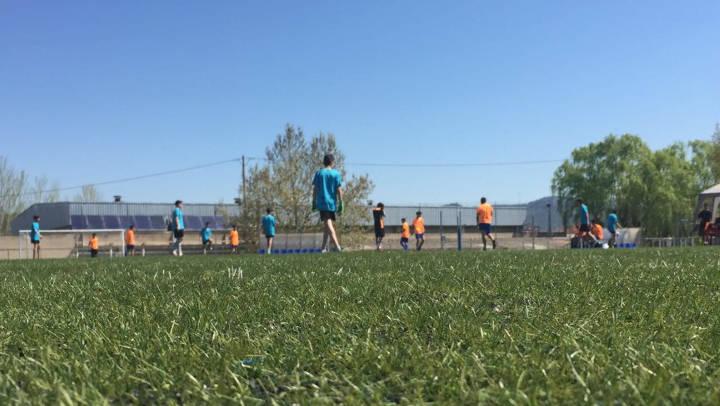 L'Anoia Cup 2017 salta al camp de joc amb una cinquantena d'equips
