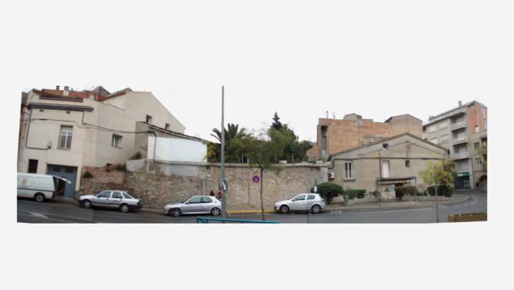 Lluís Piqué, un dels veïns afectats pel PMU r5 es considera 'trepitjat' pels polítics municipals