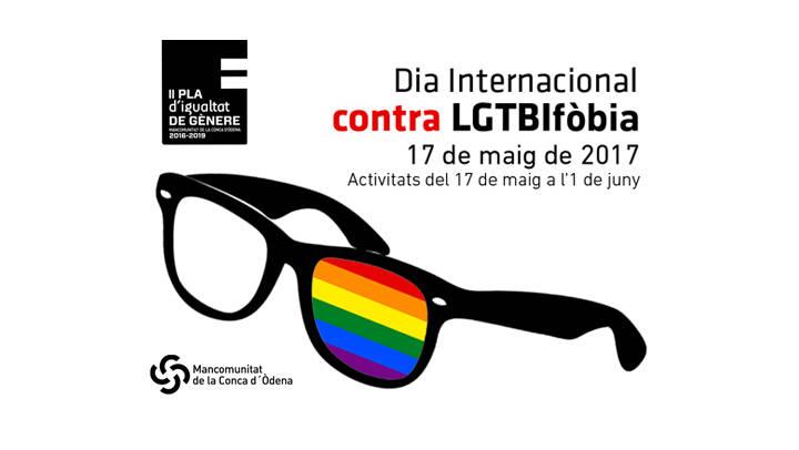 La MICOD aprofita el Dia internacional contra la LGTBIfòbia per trencar prejudicis