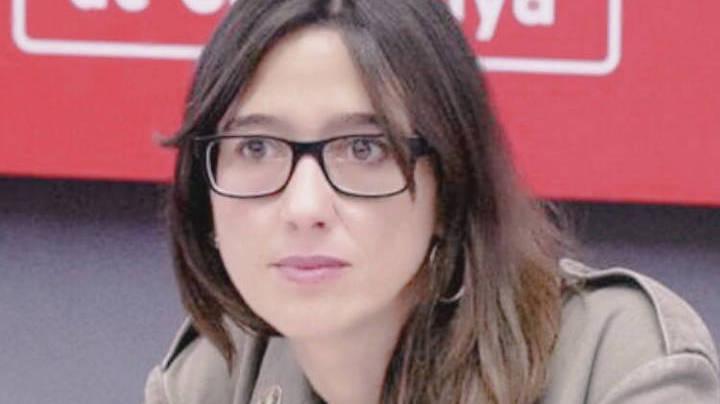 Núria Parlon es trobarà amb les agrupacions del PSC Anoia, a Vilanova del Camí